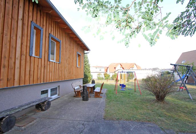 Ferienhaus Trassenheide USE 1371