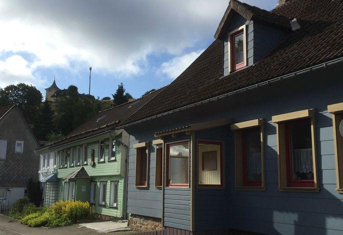 Haus Schwalbenherd