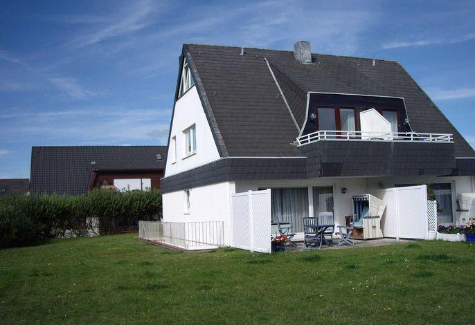 Haus Nordseegruss, App. 2