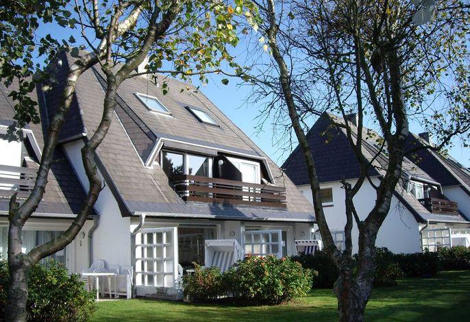 Syltzauber Haus Cordula
