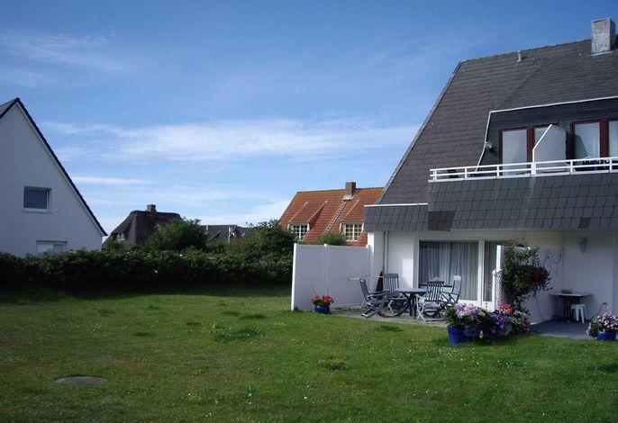 Haus Nordseegruss, App. 4