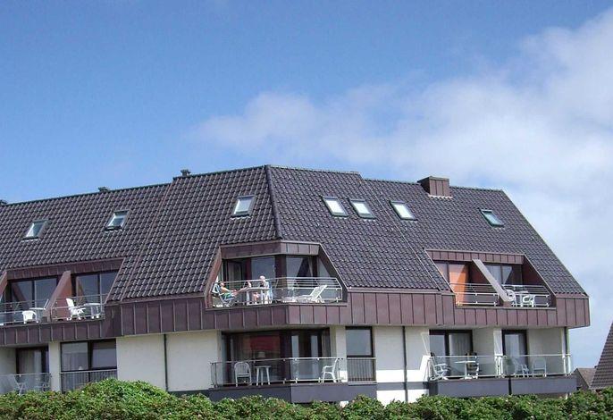 Schloss am Meer, App. 11