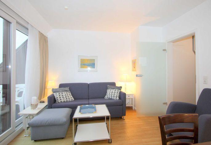 gemütliches und helles Ferienappartement in Wenningstedt