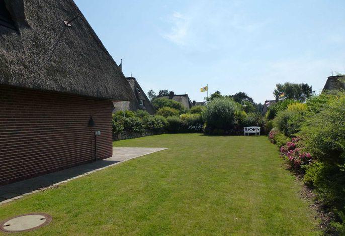 LH Bremer Strasse, Hausteil 1