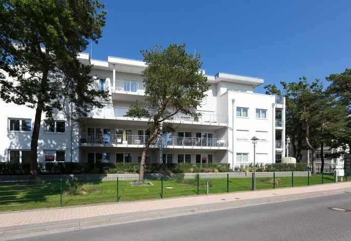 Dünenresidenz Heringsdorf 16