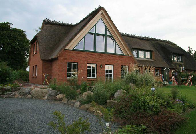 Ferienhaus Goldhöft 7