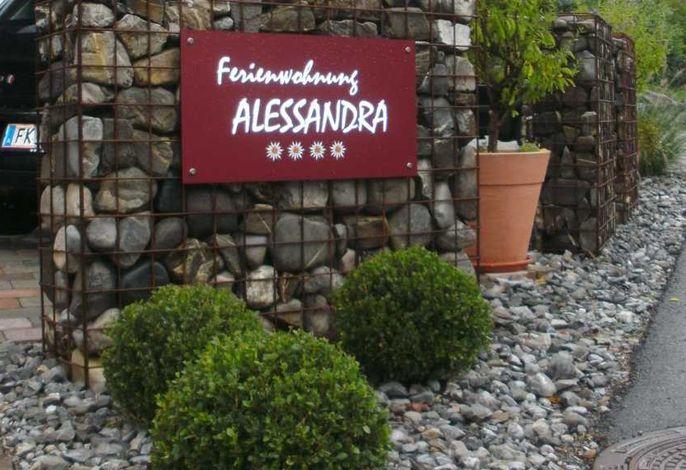 Alessandra Ferienwohnung