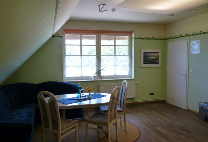 Doppelzimmer Kat II Beispielfoto