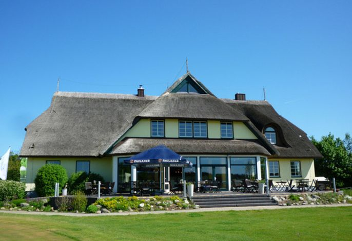Clubhouse Golf-Centrum Schloss Karnitz