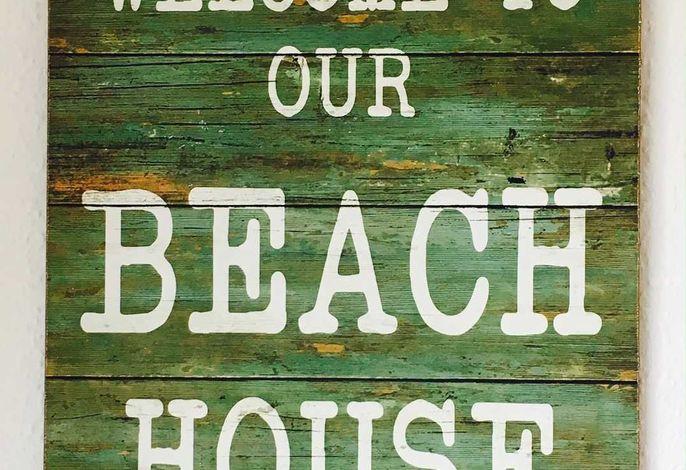 Ferienhaus Urlaubsanker mit WLAN