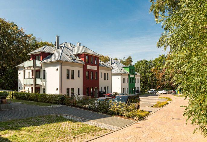 Residenzen am Kulm - Villa Evi