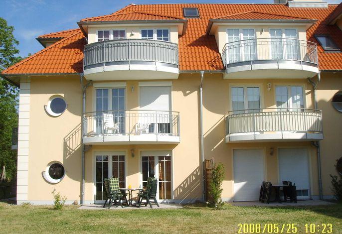 Haus Dwarslöper / Haus Achtern Diek