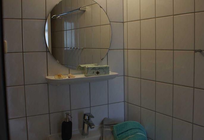 Koje 3 Bad mit Dusche