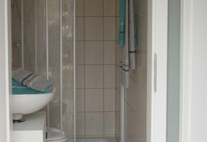 Koje 2 Bad mit Dusche