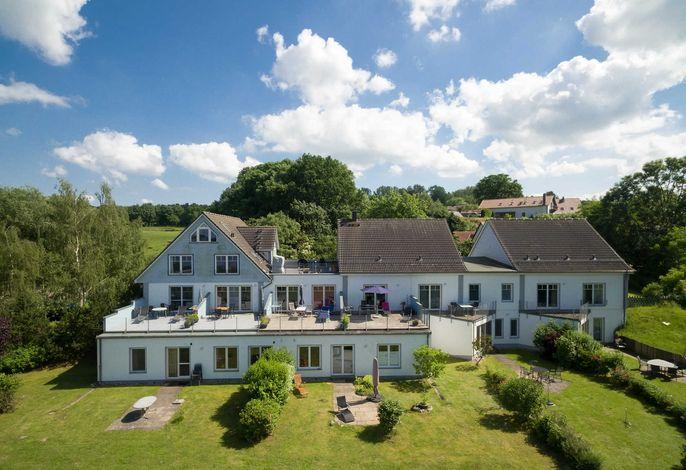 Haus am Schmollensee