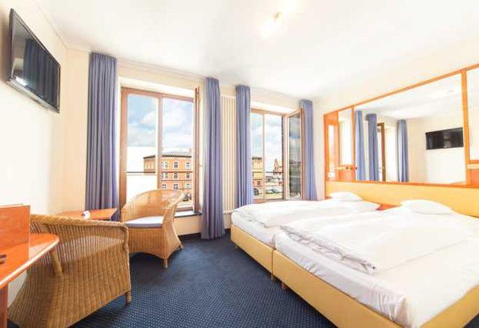 Hotel Kontorhaus