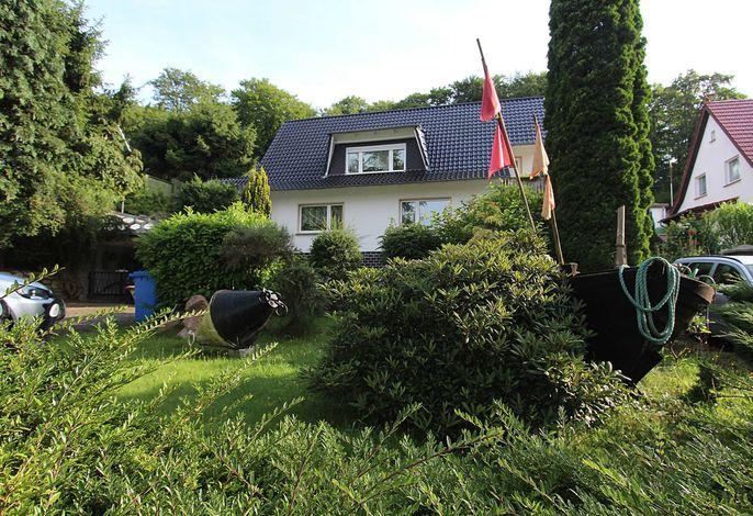 F-1041 Ferienwohnung Greta im Ostseebad Sellin