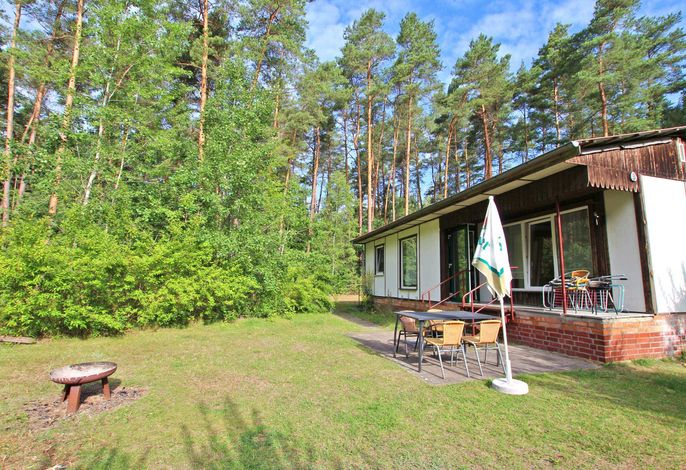 Ferienhäuser Lychen UCK 550