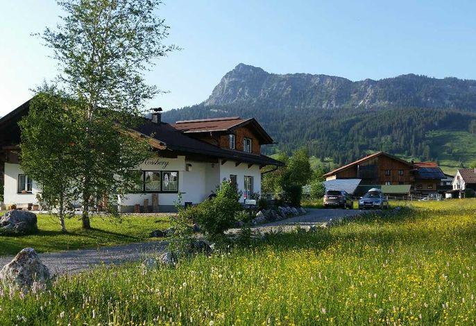 Landhaus Rossberg