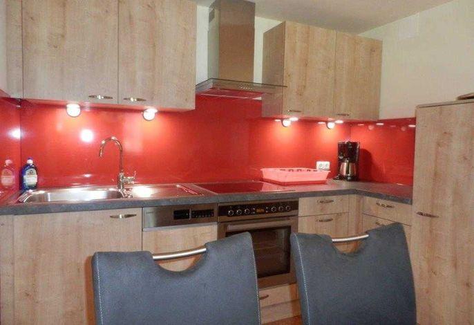 Küche - Feuerlilie