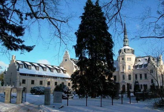 Schlosshotel Ralswiek