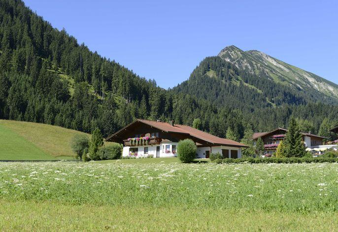 Haus Zobl Irene