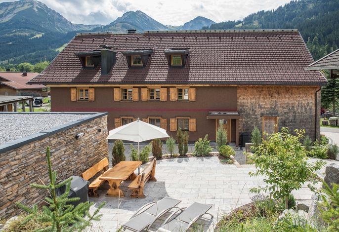 Pepi´s Landhaus