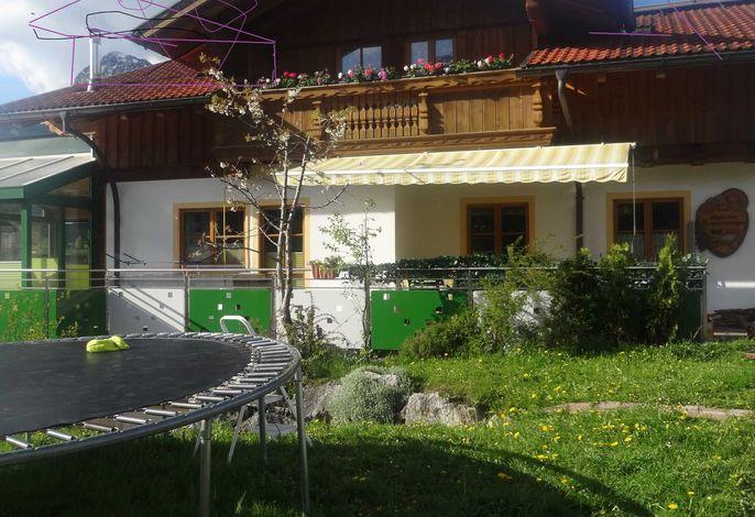 Haus Regenacker