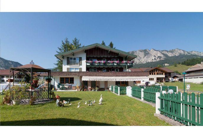 Gästehaus - Apart Braito