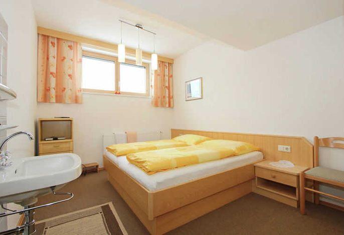 Doppelzimmer / Ferienwohnung