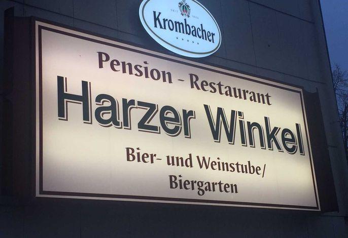 Pension Harzer Winkel