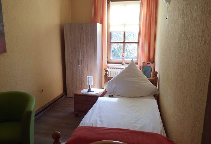 Einzelzimmer - Wohnbeispiel
