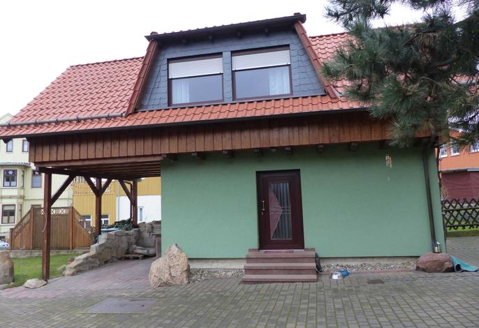 Ferienhaus Reinsdorf
