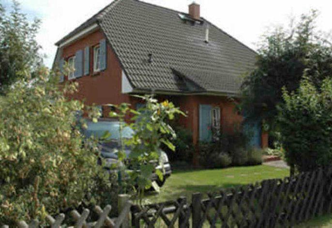 Ferienhaus Brinker