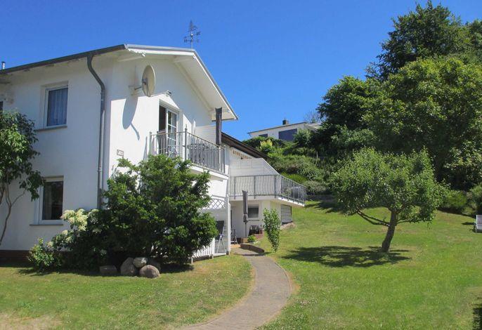 Ferienhaus am Schmachter See