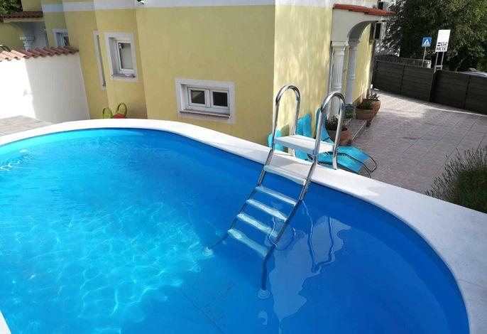 Vila Chiara 1, 2