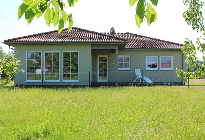 113m² Ferienhaus Rita