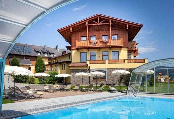 Panoramahotel Leidingerhof