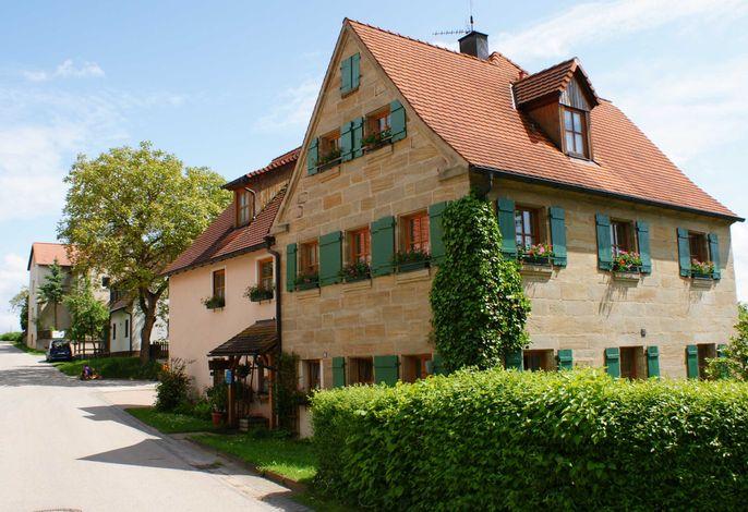 Ferienhaus Eitel