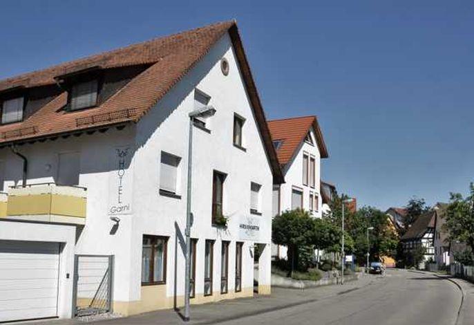 Hotel Hirschengarten - Freiburg / Freiburg und Umland
