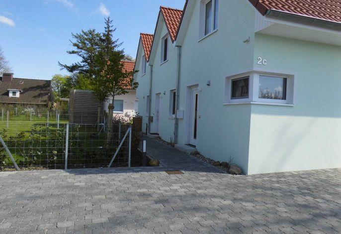Ferienwohnung  Ferienhaus Hohwachter Bucht  Ostsee DSL-WLAN