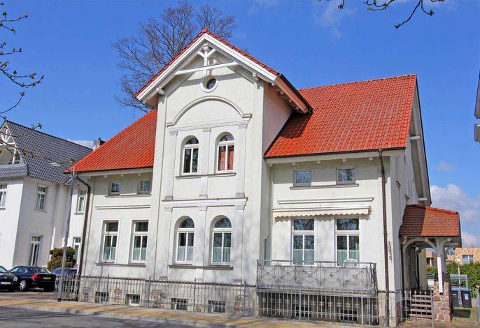 Stadtvilla an der Müritz SEE 8970