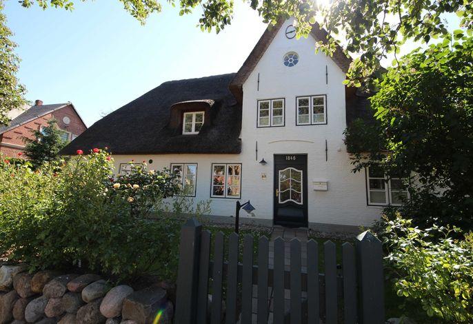Altes Schulmeisterhaus