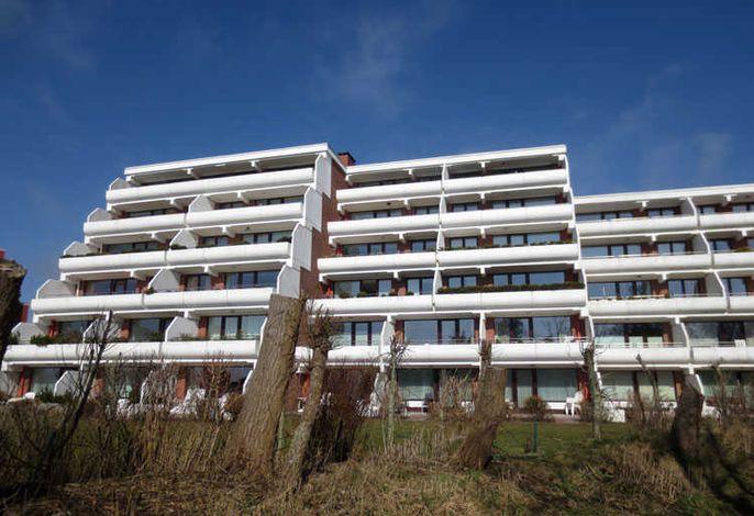 Haus Halligblick Wohnung 16