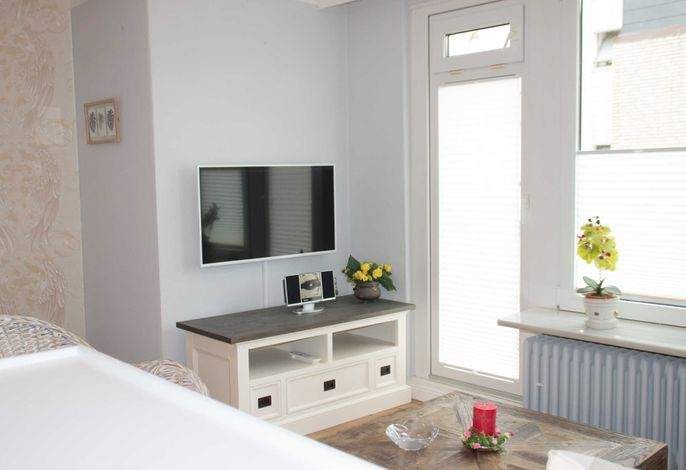 Appartement 3 - Boysenstr 5