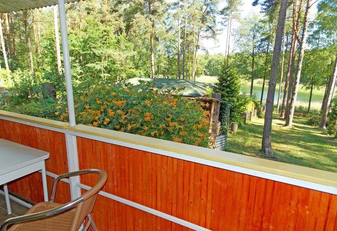 Ferienhaus Kagar SEE 6693