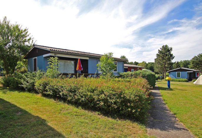 Ferienhäuser Klein Quassow SEE 9020