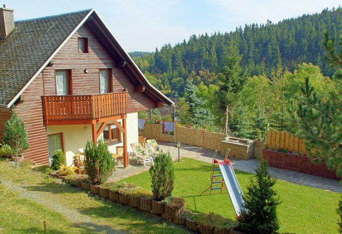 Ferienhaus Oberwiesenthal ERZ 1041