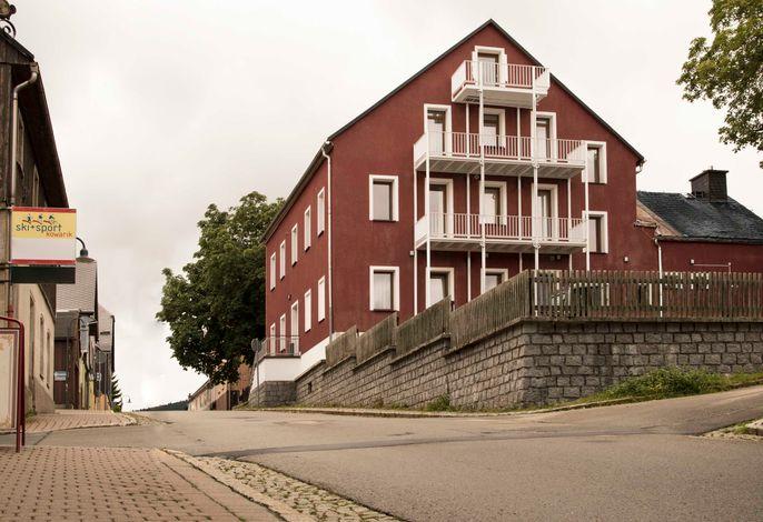 Apartments Fichtelberger Blick