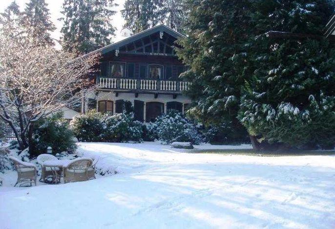 Ferienhaus am Söllbach, einfach das ganze Haus mieten :)